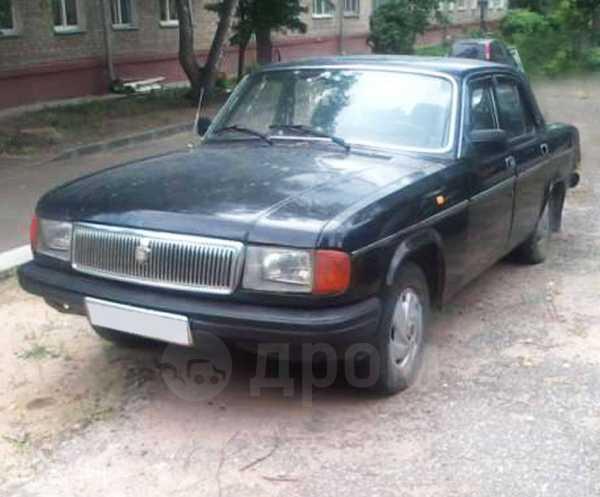 ГАЗ Волга, 1988 год, 21 000 руб.
