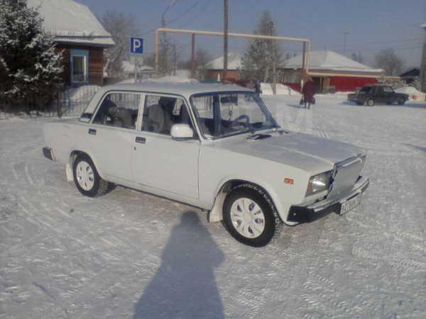 Лада 2107, 2012 год, 200 000 руб.