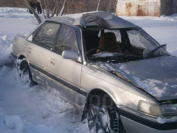 Mazda Capella, 1991 год, 50 000 руб.