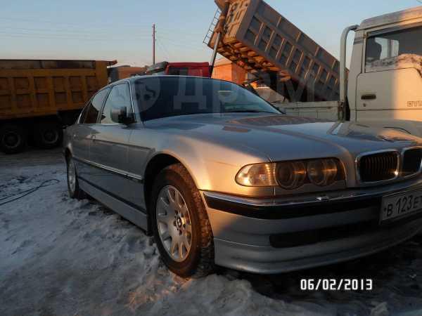 BMW 7-Series, 1997 год, 390 000 руб.
