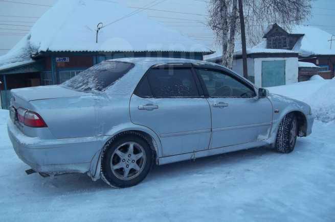 Honda Torneo, 2000 год, 250 000 руб.