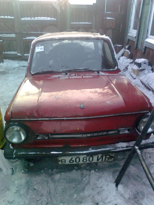 ЗАЗ ЗАЗ, 1984 год, 20 000 руб.