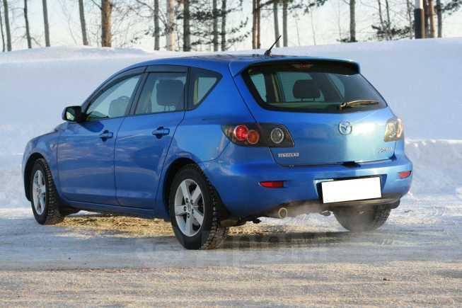 Mazda Axela, 2004 год, 385 000 руб.