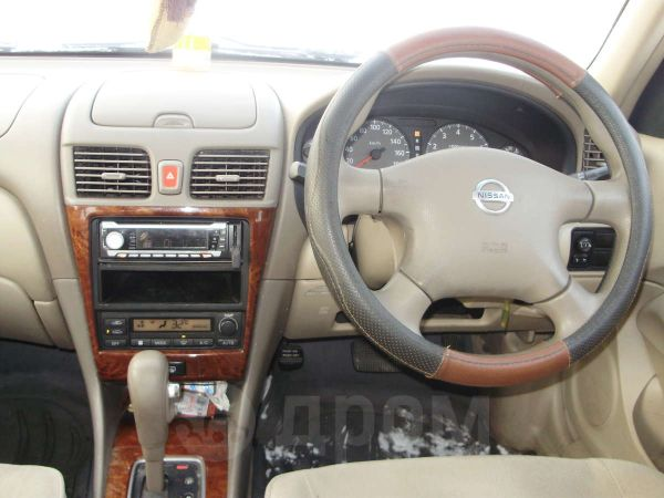 Nissan Bluebird Sylphy, 2003 год, 340 000 руб.