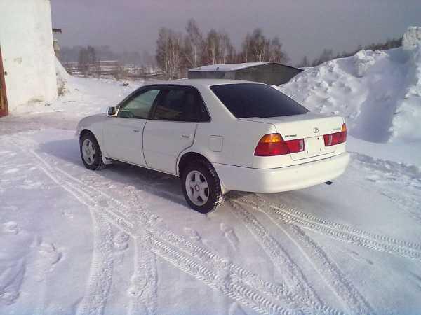 Toyota Sprinter, 1997 год, 185 000 руб.
