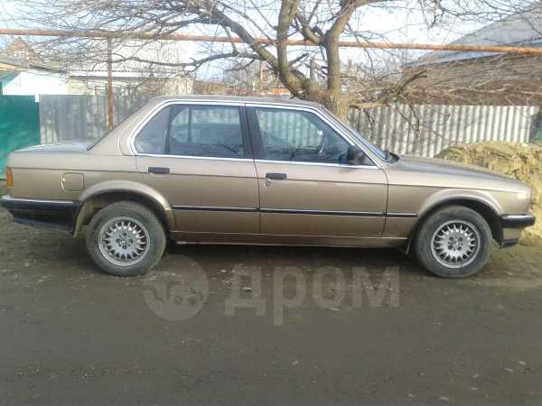 BMW 3-Series, 1986 год, 100 000 руб.