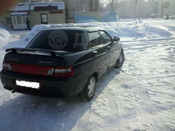 Лада 2110, 2006 год, 187 000 руб.
