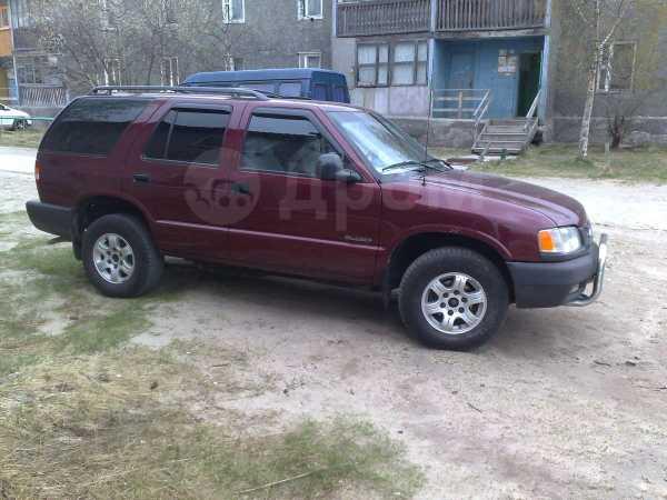 Chevrolet Blazer, 1997 год, 200 000 руб.
