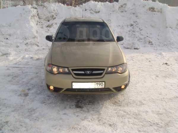 Daewoo Nexia, 2008 год, 200 000 руб.