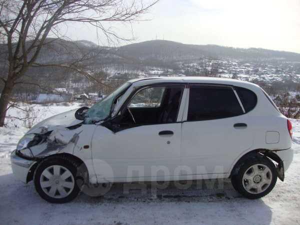 Toyota Duet, 2001 год, 100 000 руб.