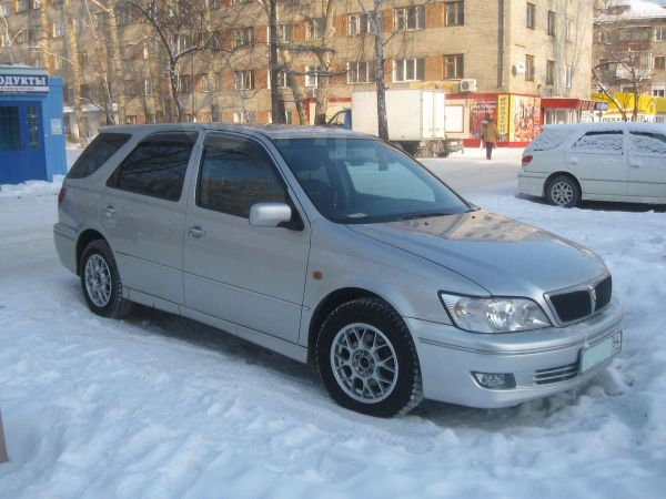 Toyota Vista Ardeo, 2002 год, 370 000 руб.