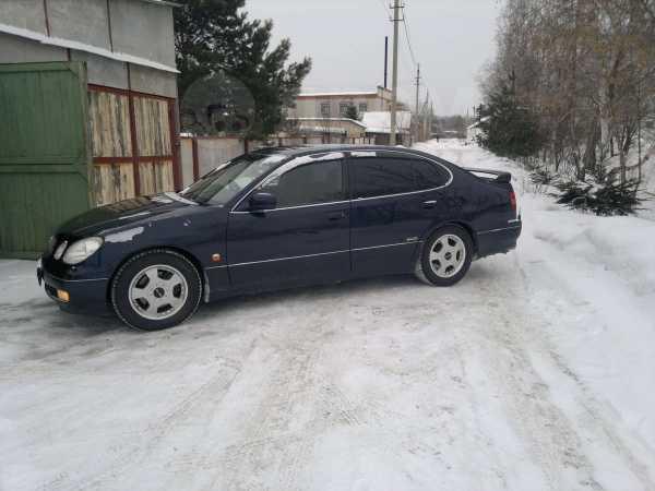 Toyota Aristo, 1999 год, 430 000 руб.