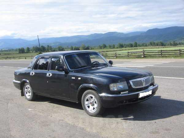 ГАЗ Волга, 2003 год, 155 000 руб.