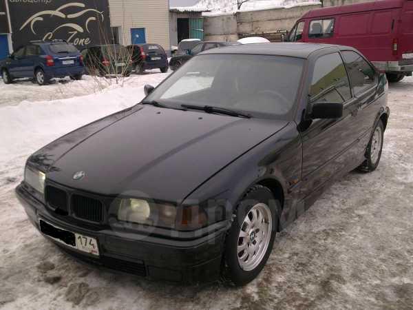 BMW 3-Series, 1995 год, 190 000 руб.