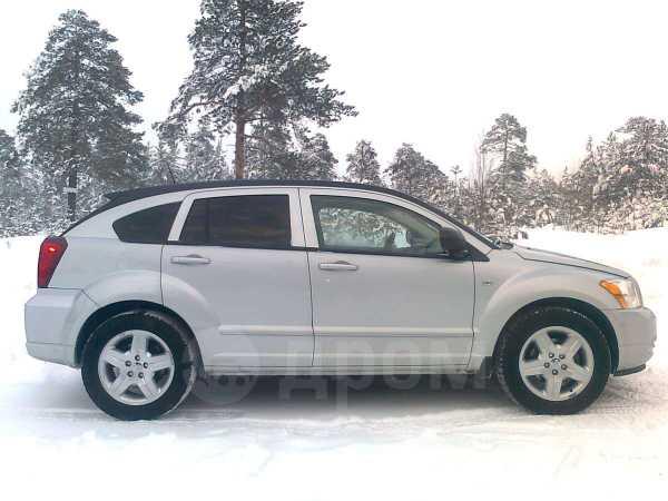 Dodge Caliber, 2008 год, 590 000 руб.