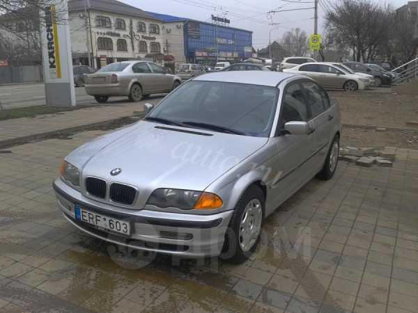 BMW 3-Series, 1998 год, 215 000 руб.