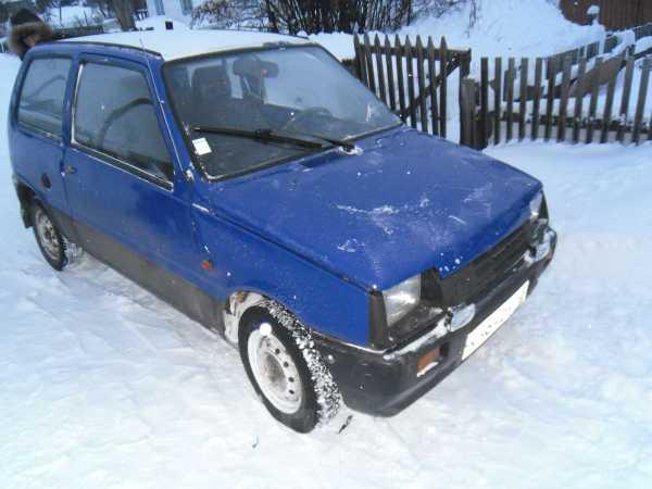 Лада 1111 Ока, 1993 год, 35 000 руб.