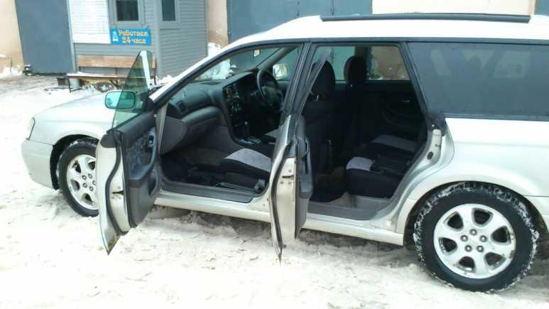 Subaru Legacy, 2000 год, 209 000 руб.