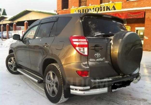 Toyota RAV4, 2010 год, 830 000 руб.