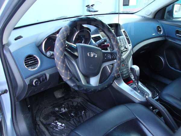 Chevrolet Cruze, 2009 год, 500 000 руб.
