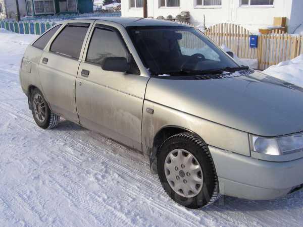 Лада 2112, 2002 год, 135 000 руб.