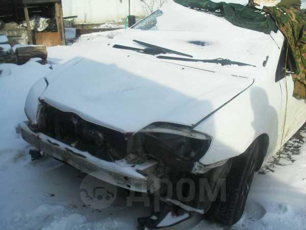 Toyota Corolla Fielder, 2001 год, 160 000 руб.