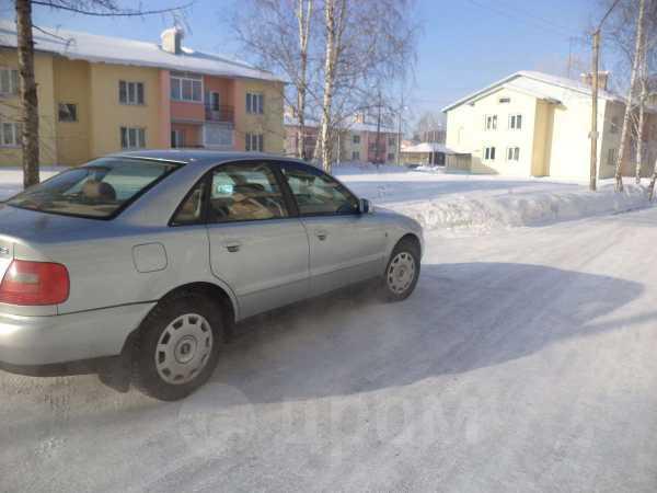 Audi A4, 1997 год, 330 000 руб.