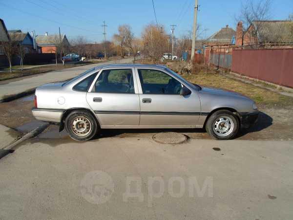 Opel Vectra, 1991 год, 105 000 руб.