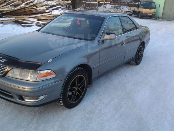 Toyota Mark II, 1997 год, 285 000 руб.