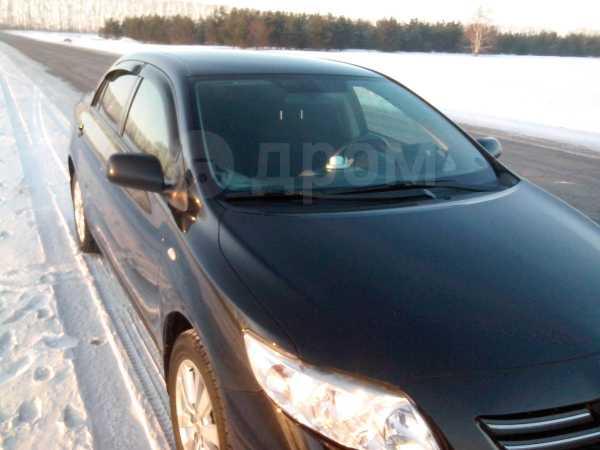 Toyota Corolla, 2009 год, 540 000 руб.