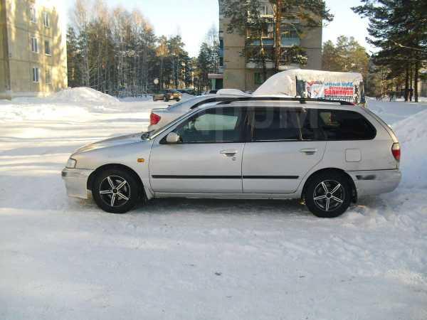 Nissan Primera, 1999 год, 179 999 руб.