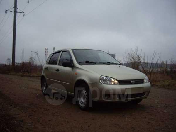 Лада Калина, 2009 год, 215 000 руб.