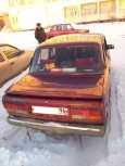 Лада 2107, 1999 год, 25 000 руб.