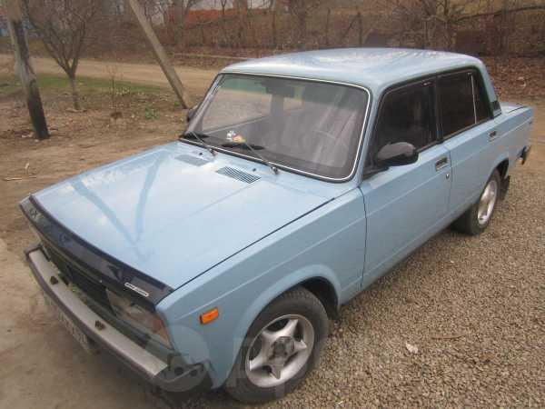 Лада 2105, 1992 год, 63 000 руб.