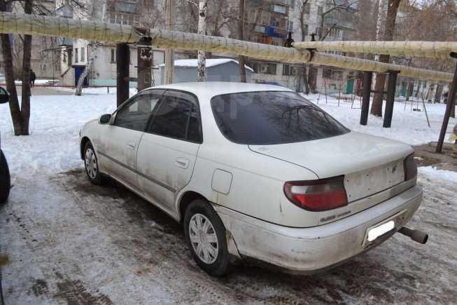 Toyota Carina, 1994 год, 137 000 руб.