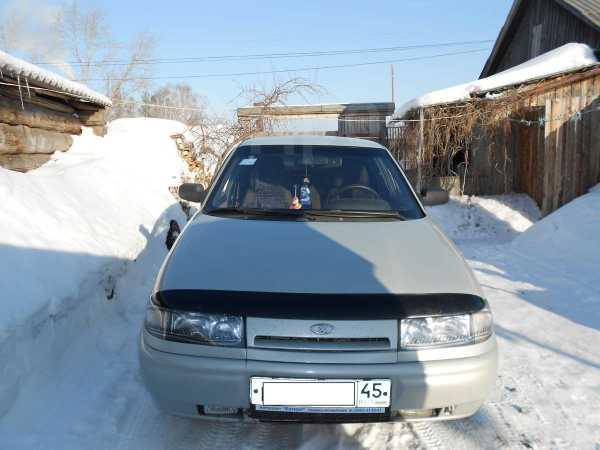Лада 2110, 2005 год, 210 000 руб.