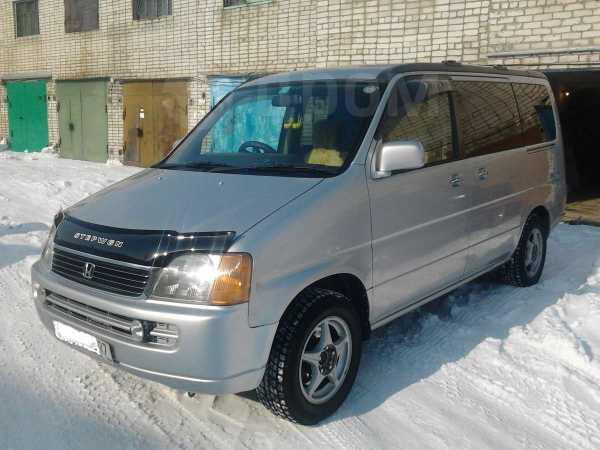 Honda Stepwgn, 1999 год, 280 000 руб.