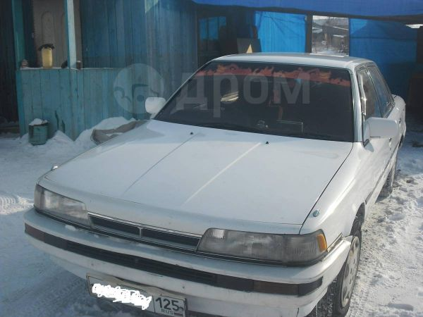 Toyota Camry, 1989 год, 66 000 руб.