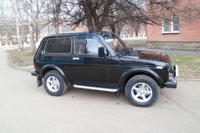 Лада 4x4 2121 Нива, 2003 год, 190 000 руб.