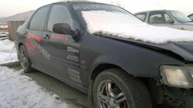 Honda Domani, 1992 год, 80 000 руб.