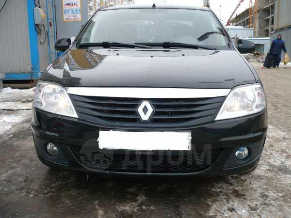 Renault Logan, 2011 год, 410 000 руб.