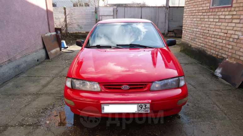 Kia Sephia, 1998 год, 140 000 руб.