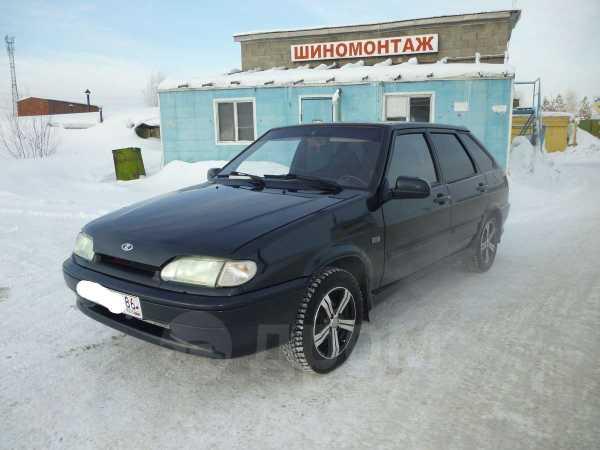 Лада 2114 Самара, 2009 год, 220 000 руб.