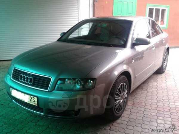 Audi A4, 2004 год, 500 000 руб.