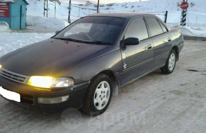 Toyota Carina, 1992 год, 162 000 руб.