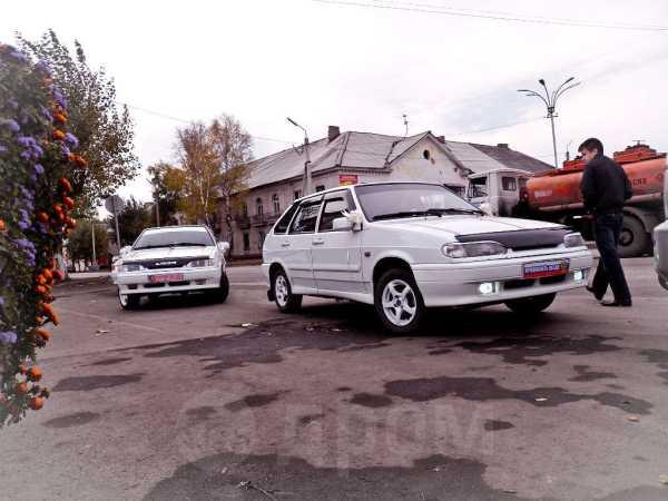 Лада 2114 Самара, 2010 год, 260 000 руб.