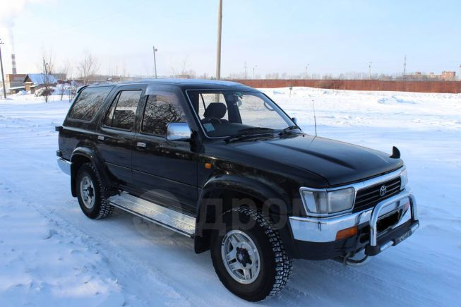 Toyota Hilux Surf, 1992 год, 325 000 руб.
