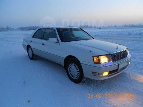 Toyota Crown, 1999 год, 350 000 руб.