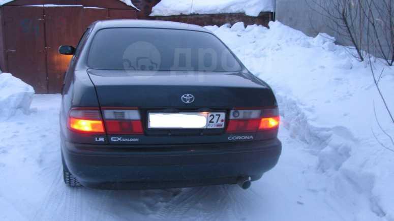 Toyota Corona, 1995 год, 215 555 руб.