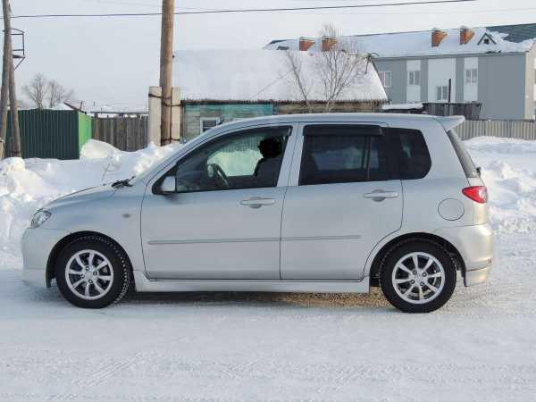 Mazda Demio, 2004 год, 260 000 руб.